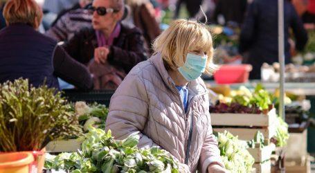 Vlada donijela odluku o ograničenju cijena hrane, sredstava za dezinfekciju, zaštitnih maski i respiratora
