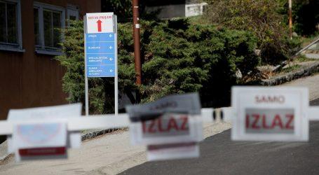 ČEKA SE POTVRDA STOŽERA: Umrla je peta žrtva koronavirusa, 60-godišnji Karlovčanin