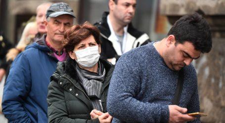 Novih pet slučajeva koronavirusa u Srbiji, jedan pacijent u teškom stanju