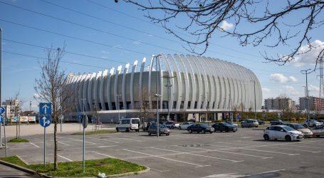 U Areni Zagreb kreveti za lakše bolesnike