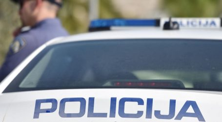 Zaštitar u Novom Zagrebu pokušao spriječiti krađu bicikla, teško je ozlijeđen