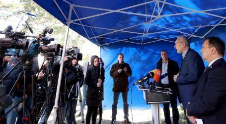 """Koronavirusom u Hrvatskoj zaraženo još sedam osoba, ukupno 56: """"Ne bi bilo dobro da sve zatvorimo, život bi stao"""""""