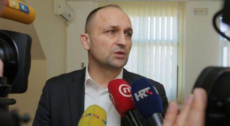 """Jandroković zadovoljan kako su prošli izbori; Anušić: """"Miru Kovača ne treba izbacivati iz stranke"""""""