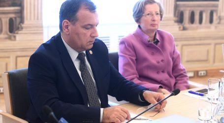Ministarstvo zdravstva mobiliziralo zdravstvene djelatnike i ustanove