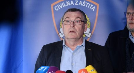 """Ravnatelj HZJZ-a: """"Nije realno očekivati da će se situacija riješiti u dva tjedna"""""""