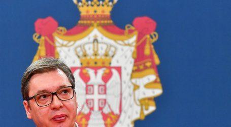 SRBIJA: Vučić najavljuje cjelodnevni policijski sat ako se ne promijeni ponašanje građana