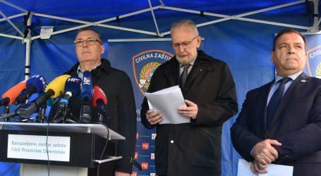 """VIDEO: Devet novih slučajeva zaraženih koronavirusom u Hrvatskoj: """"Ograničit će se kretanje starijih"""""""