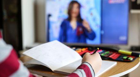MINISTARSTVO OBRAZOVANJA: Od 28. ožujka program za maturante na RTL2