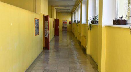 Ministarstvo obrazovanja školama poslalo upute za rad od kuće