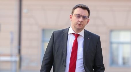 """GLAVAŠEVIĆ: """"Hrvatska najesen neće imati gospodarstvo ako Vlada odmah ne krene s radikalnim mjerama"""""""
