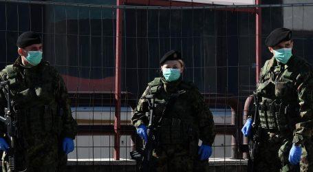 U Srbiji 83 oboljela od koronavirusa, na snazi policijski sat i zabrana kretanja