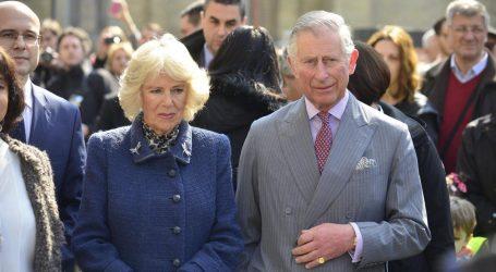 Princ Charles pozitivan na koronavirus