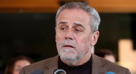 """BANDIĆ KRITIZIRAO VLADU: """"Da je Tuđman slao preporuke, četnici bi plesali kolo na Jelačić placu"""""""