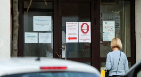 Preminuli iz Istre bio pozitivan na koronavirus