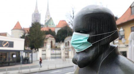 KORONAVIRUS U HRVATSKOJ: U 23 dana zaražena 81 osoba