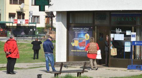 Hrvatska ljekarnička komora i Crveni križ rade na projektu dostave lijekova