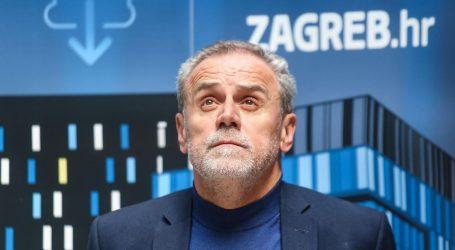 Bandić najavio četiri mjere, uvode se promjene u tramvajskom prometu