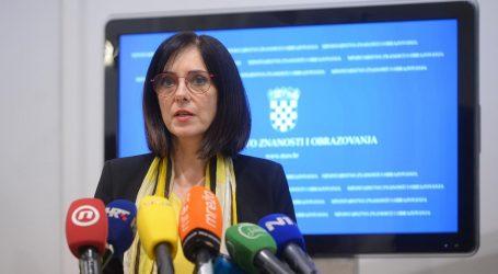 Ministarstvo obrazovanja pokrenulo psihološku pomoć učenicima, učiteljima i roditeljima