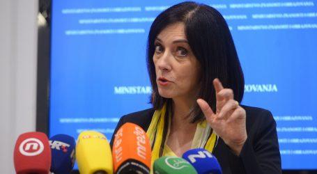 """DIVJAK: """"Hrvatska se snašla i bolje od većih i bogatijih zemalja Europske unije"""""""