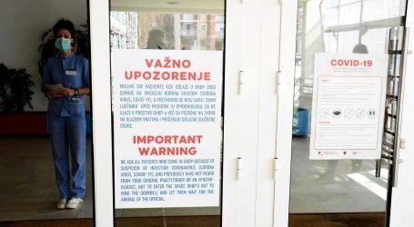 Preminula treća žrtva koronavirusa u Hrvatskoj