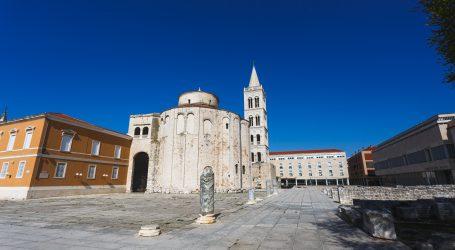 Potres jačine 2,6 prema Richteru zadesio Zadar
