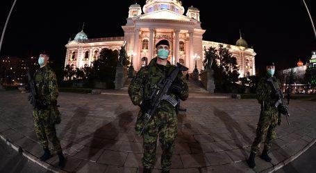 SRBIJA: Ukupno 97 zaraženih, od sinoć osam novih slučajeva