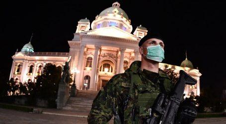 Vučić na kritike oko koronavirusa odgovara 'deratizacijom javnog prostora' i gašenjem društvenih mreža