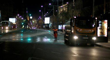Druga žrtva koronavirusa u Srbiji, na snazi stroži policijski sat