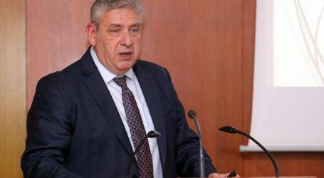 Ravnatelj KBC-a Sestre milosrdnice 'Ovo je ratna situacija, a Beroš je za takvu situaciju najbolji čovjek'