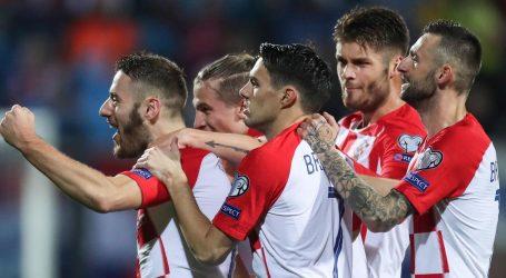 Poznat raspored Lige nacija: 'Vatreni' na otvaranju protiv Portugala i Francuske