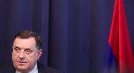 BIH: SDA upozorava da Dodik koristeći epidemiju priprema udar na Dayton