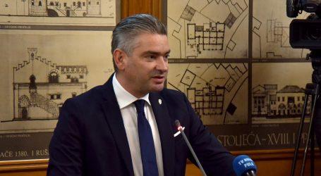 """MILETIĆ: """"Premijer je u Sabor trebao doći s """"lex specialisom"""", ove mjere nisu dostatne"""""""