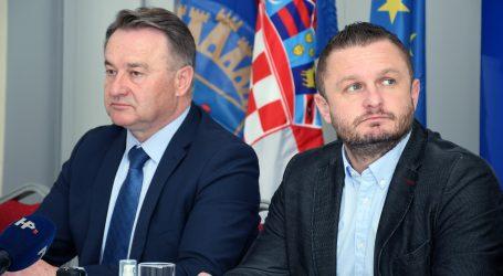 LOKALNI ŠERIF TJERA PO SVOM: Župan Sisačko moslavačke županijeIvo Žinić ne odustaje od sinove svadbe