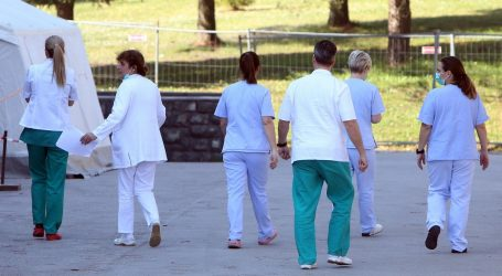 KoHOM: Poštujte dostojanstvo zaraženih, uključujući i liječnike!