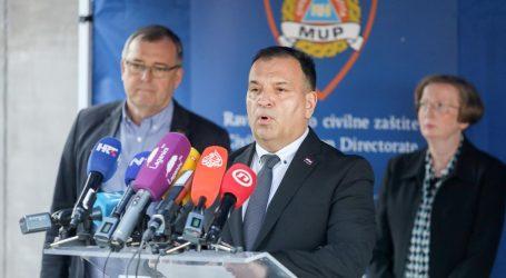 Danas se zabranjuje napuštanje gradova, 52 nova slučaja zaraze koronavirusom u Hrvatskoj