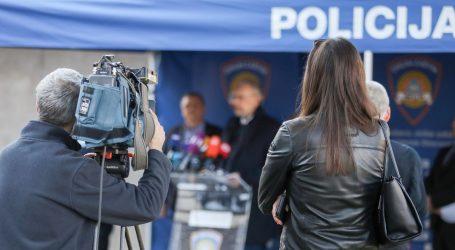 Osam novooboljelih u Hrvatskoj, jedna osoba na respiratoru, ali je stabilno