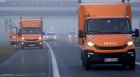 HAK: Uvjeti za vožnju su povoljni, a zastoji su mogući u zoni gdje traju radovi