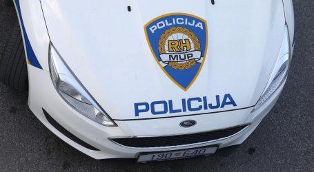 Zahvaljujući dojavi građanina, riječka policija uhitila višestrukog kradljivca