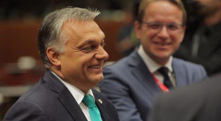 Viktor Orban ponudio pomoć Hrvatskoj