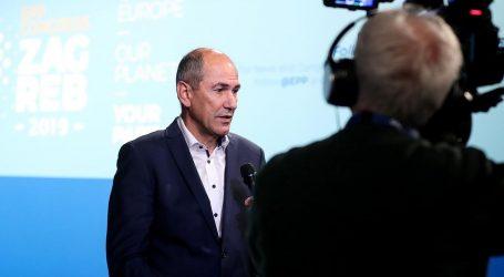 Janša koristi koronavirus za napade na novinare i postupno uvođenje diktature u Sloveniji