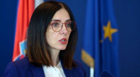 Divjak sazvala konferenciju s europskim ministrima na temu koronavirusa