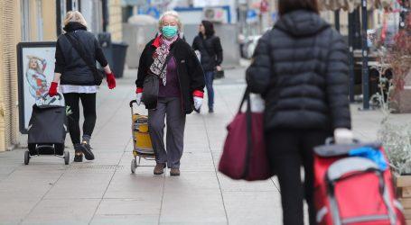 HREJTING 72 posto građana smatra da je država spremna za pandemiju koronavirusa