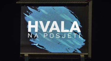 Mjere zaštite u HT Prvoj HNL: Varaždin obustavio prodaju ulaznica za sraz s Dinamom