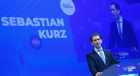 Kurz i ostali austrijski političari poručili Hrvatskoj 'Stojimo uz vas'