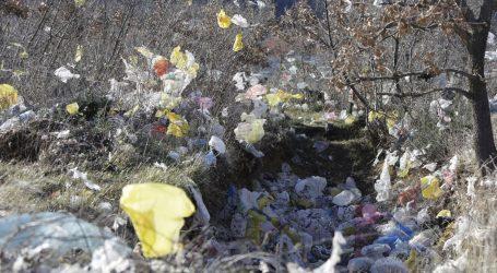 Mostar pod tonama smeća, prijeti zaraza