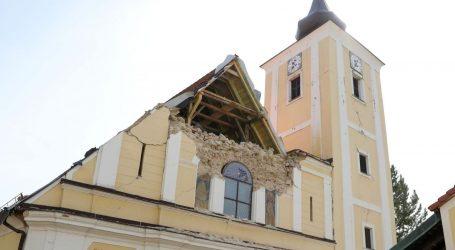 Podsljeme, epicentar potresa, nestrpljivo čeka na pregled kuća, građani spavali u autima