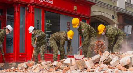 Brojni sportaši poslali poruke podrške potresom pogođenom Zagrebu