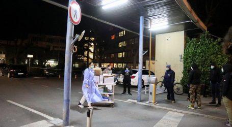 ZAGREBAČKI POTRES: Neke bolnice će se, izgleda, morati rušiti