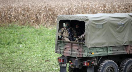 Slovenski ministar unutarnjih poslova: Slanje vojske na granicu s Hrvatskom nužno zbog koronavirusa i migranata