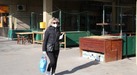 Peta žrtva koronavirusa u Hrvatskoj je iz Karlovca